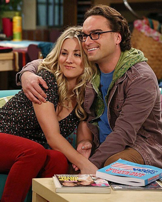 @thebig_bangtheory The Big Bang Theory Leonard Hofstadter Sheldon Cooper Penny Howard Wolowitz Rajesh « Raj » Koothrappali Bernadette Maryann Rostenkowski Amy Farrah Fowler