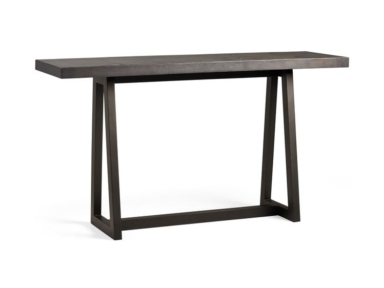acero console table arhaus furniture rh pinosy com
