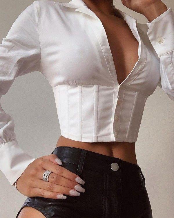 Chic Me | Women's Clothing, Tops, Tanks & Crop Tops $28.99