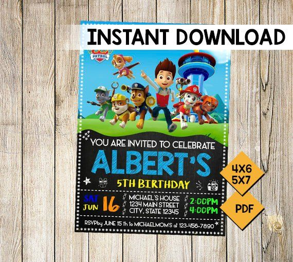 Instantly Download Edit And Print This Fortnite Birthday Invitation Our DIY Editable PDF Template