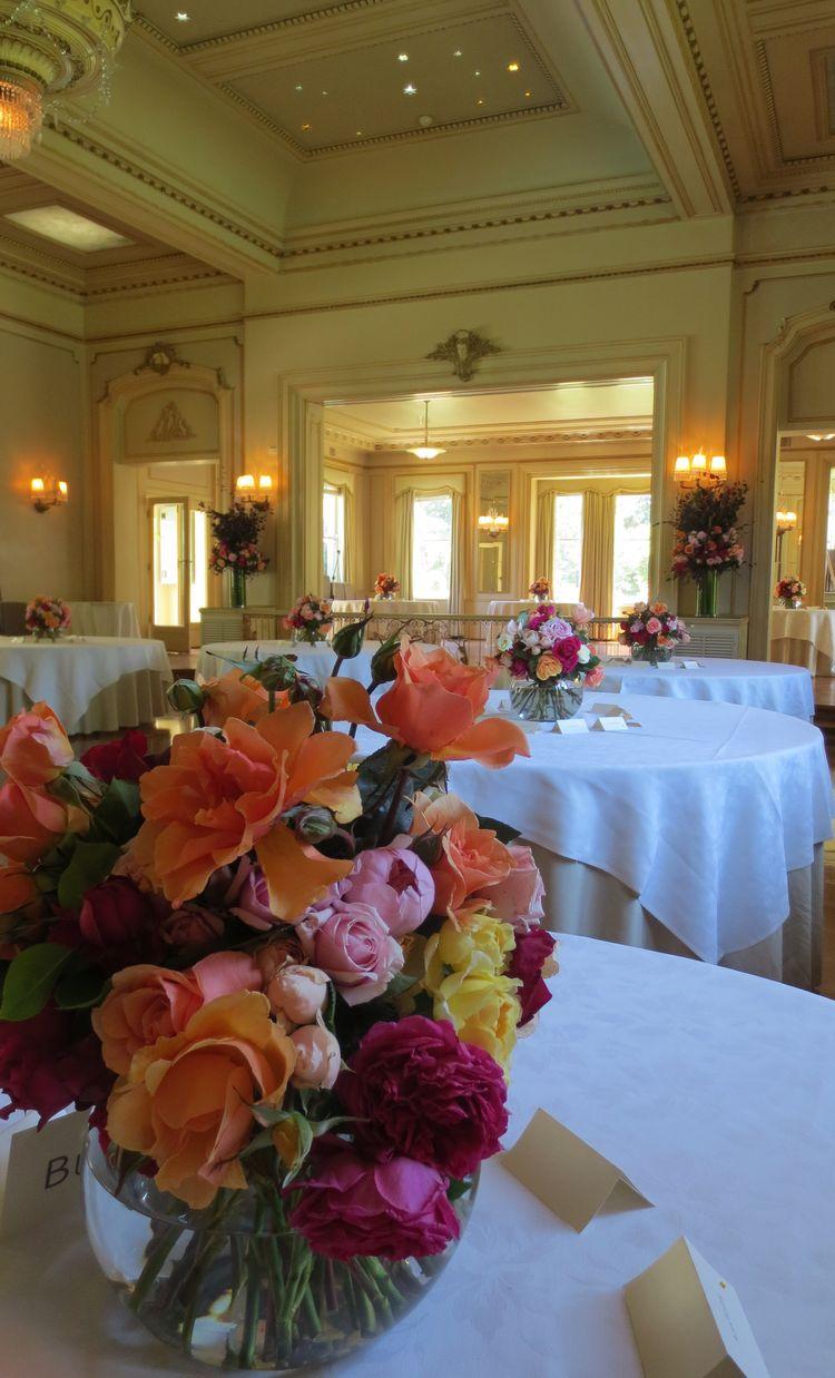 rippon lea house gardens ballroom wedding elsternwick rippon lea house gardens ballroom wedding elsternwick