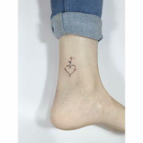1001 Ideas De Tatuajes Minimalistas Para Hombres Y Muj