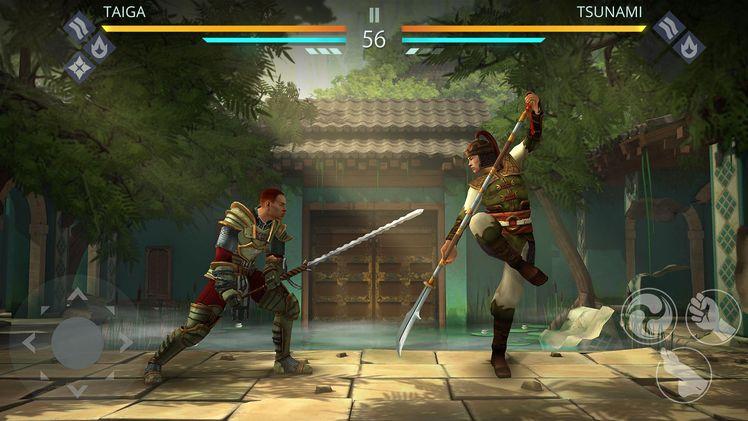 Prizefighters | بازی های مبارزه ای اندروید