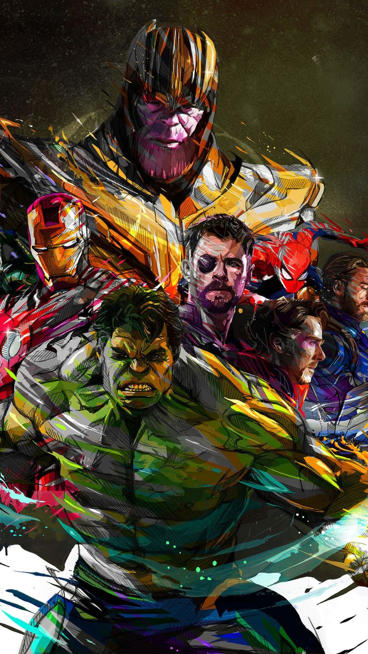 Marvel Avengers, HD Superheroes Wallpapers Photos and Pictures