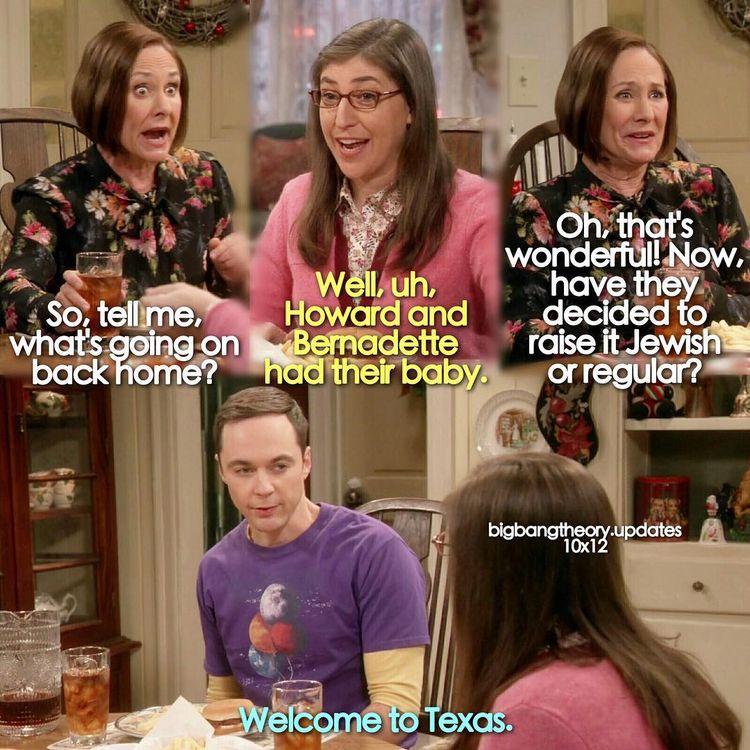 "The Big Bang Theory Fanpage  (@bigbangtheory.updates) auf Instagram: ""[10x12] it's 2am,,, i should probably go to sleep"""