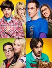 The Big Bang Theory Episode Tournament: Round 3