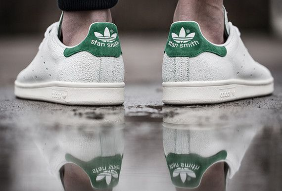 Adidas Wmns Stan Smith 'Cracked Leather'