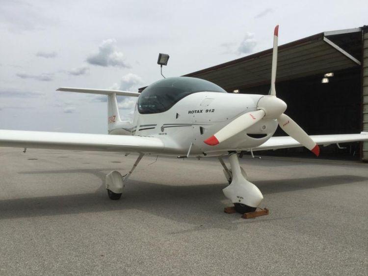 2007 ATEC 321 Faeta for sale in IL United States => www Air