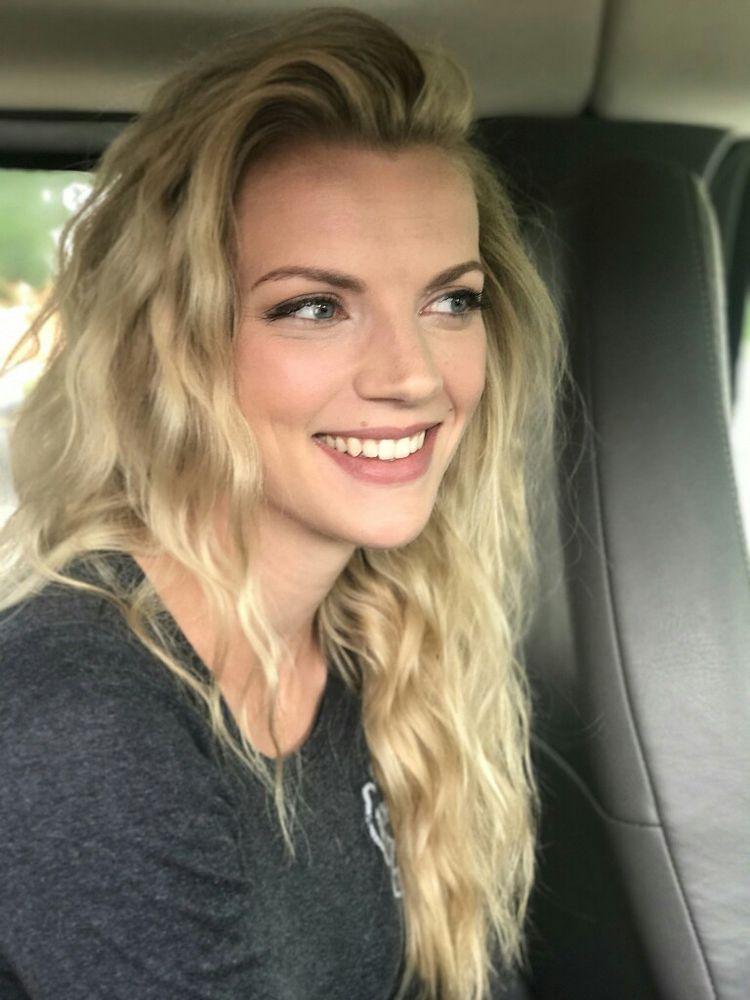 Sylvie Brett