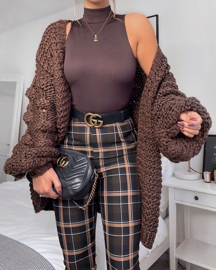 Over-sized Chunky Sweaters: How to Wear & Where To Buy ⋆ inspo