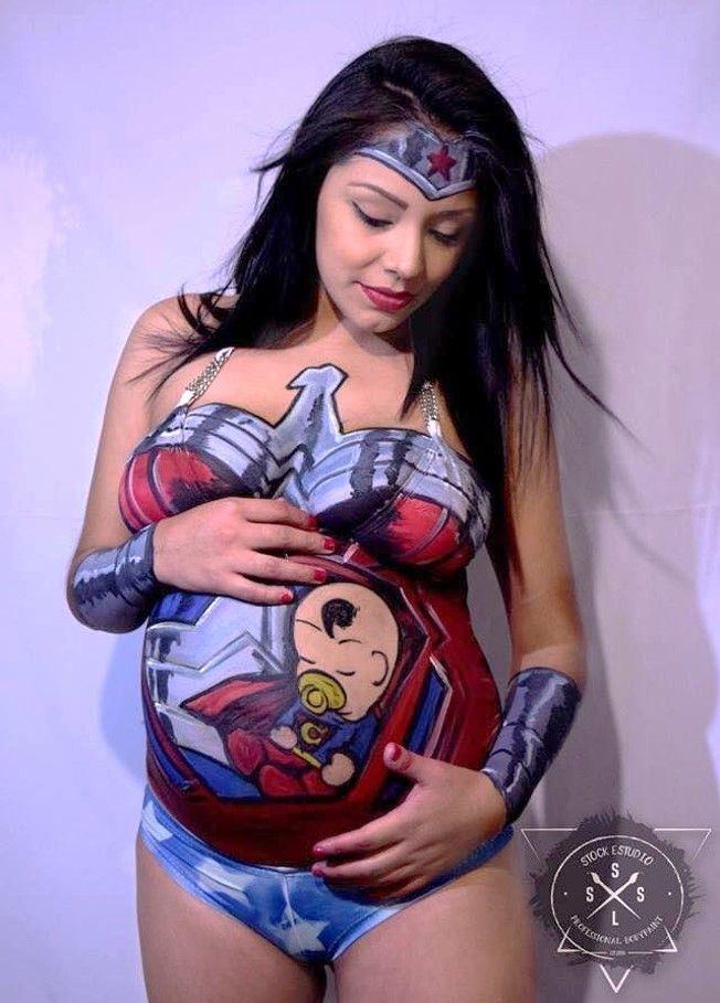 A verdadeira superpotência da mulher maravilha