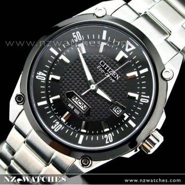 Citizen Men ECO-DRIVE Sapphire Watch BM5005-69E c4fdb371b