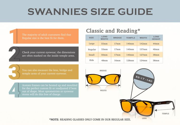 7932fb8e492 Swannies Classic - The Best Blue Light Blocking Glasses For Better Sleep  Tonight