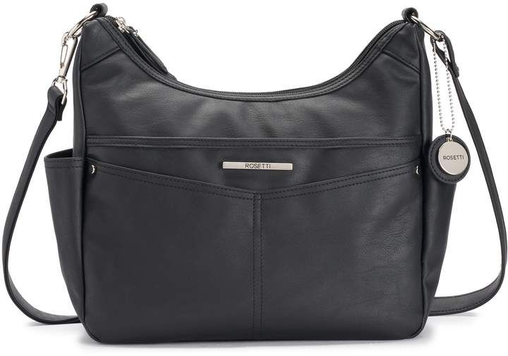e3129fb053f1 Rosetti Dylan Convertible Shoulder Bag