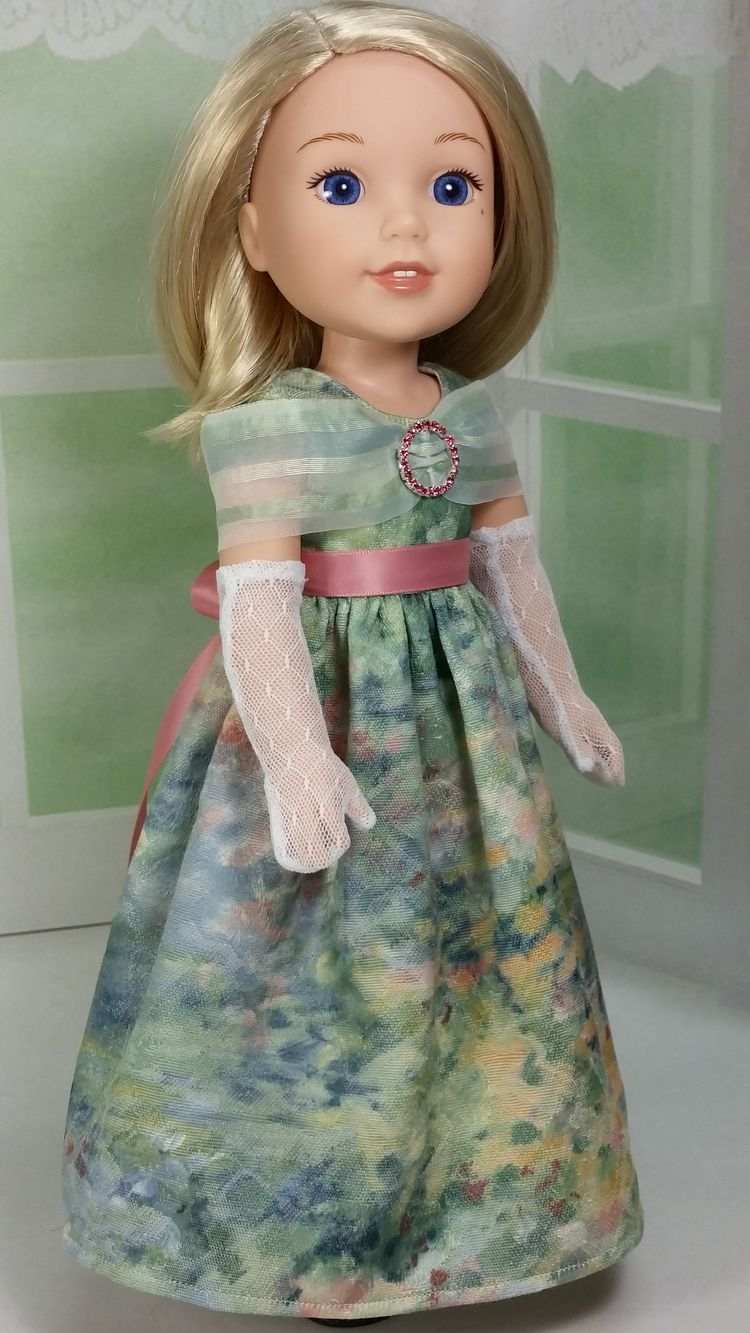 dollclothesbyshirley on etsy love u bunches pattern