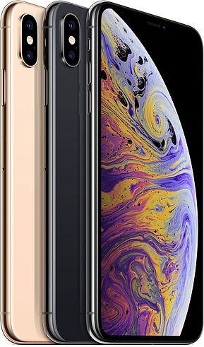 iPhoneXS 512GB Gold