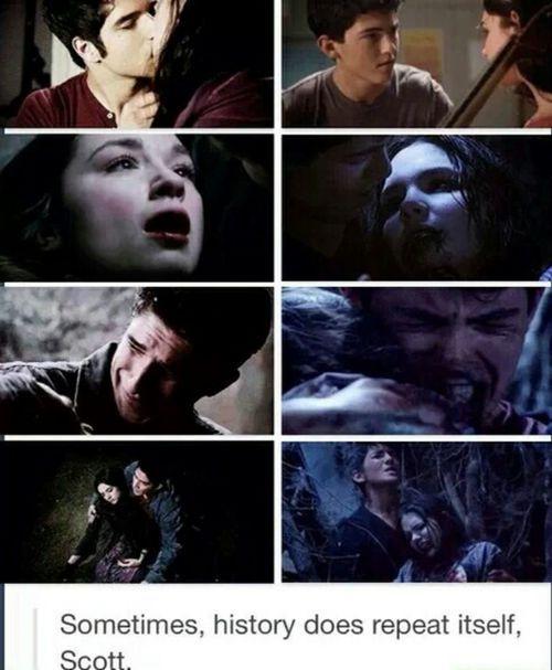 It brokes my heart...
