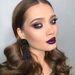 30 Attractive Bride Makeup Ideas ❤ bride makeup for wedding bright lips long lashes smokey piminova_valery #weddingforward #wedding #bride #bridemakeup #weddingmakeup