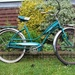 """Vintage American Ladies / Girls Bicycle """"Western Flyer"""" US Beach Cruiser 60s ?   eBay"""