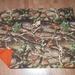 Realtree Hardwoods Baby Camo Blanket by HightechHillbilly, $12.00
