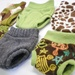How To Sew Your Own Fleece (or wool) Soakers