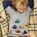 Mini Boden Colorblast T-Shirt #Nordstrom