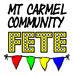 Mt Carmel Fete 2016