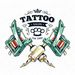 Pacho Tattoo