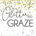 glitterandgraze