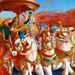 Read Bhagavad-Gita, Chant Hare Krishna & Be Happy Australia