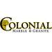 Colonial Marble & Granite