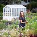 The Flowering Farmhouse