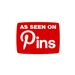 As Seen On PINS