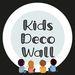 Kids Deco Wall
