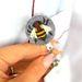 TINYfelt696 - ETSY - Needle felted DOLLHOUSE miniatures ANIMALS
