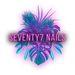 Seventy7 Nails