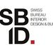 Swiss Bureau Interior Design by Joakim de Rham