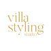 Villa Styling - The Design Villa