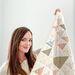 QUILTERS CANDY. Modern Quilt Patterns, Business Teacher