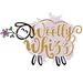 Woolly Whizz | Wool & Fibre Supplies | DIY Photo Props
