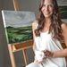 Kristen Laczi Art Studio