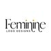 Feminine Logo Designs | Premade Logos & Branding Kits