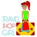 Travel Shop Girl