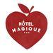 Milou Neelen - Hôtel Magique