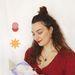 Lucie Colin – designer graphique éco-responsable
