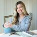 Sarah | Artist, Pattern Designer, Digital Planner