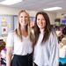 Kailey & Josianne | Teachers & Educalme Founders