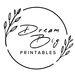 Dream Big Printables