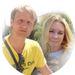 Natallia & Andrey Vysokinsky