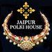 Jaipur Polki House -  India's jadau uncut diamond polki jewelry